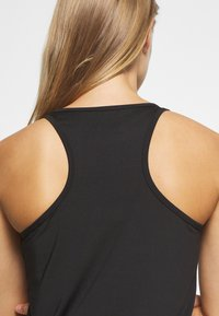 Even&Odd active - Top - black - 4