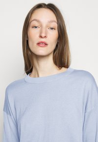 WEEKEND MaxMara - SIBARI - Jumper - azurblau - 3