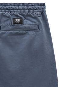 Vans - MN RANGE SALT WASH SHORT - Shorts - dress blues - 2