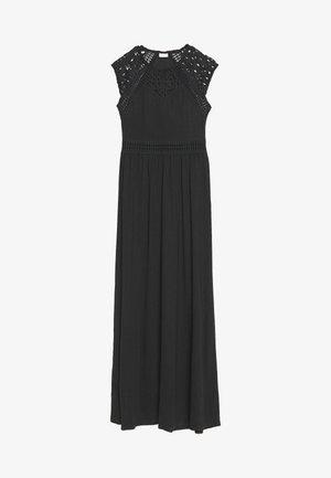 JDYBETTA - Maxi dress - black