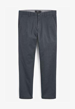 SLIM FIT - Chino kalhoty - stone