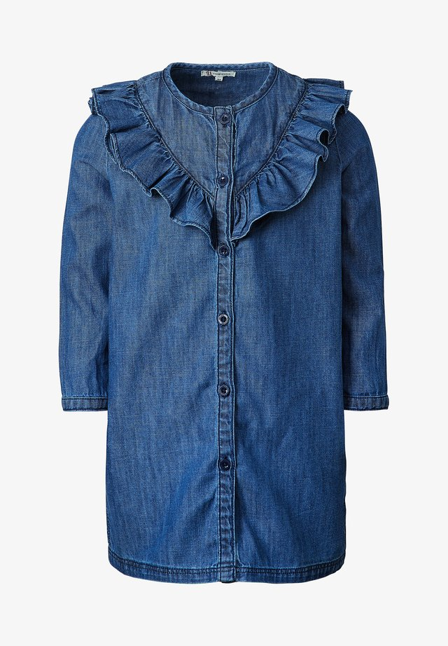 EDENBURG - Denim dress - medium wash