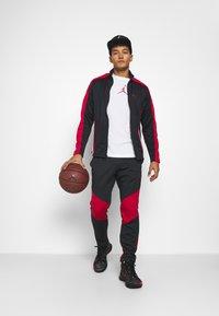 Jordan - T-shirt con stampa - white - 1