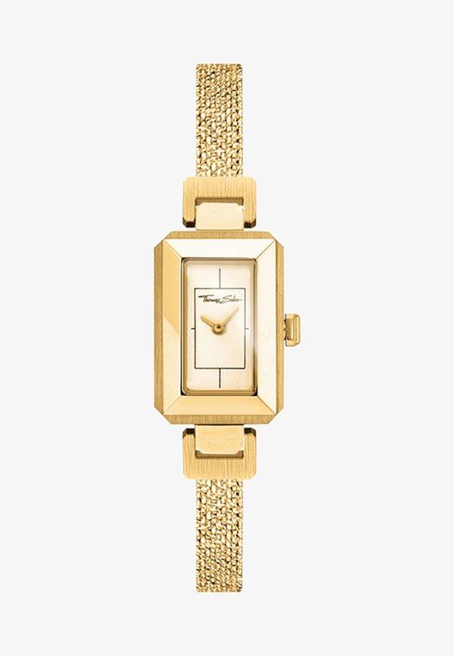 Orologio - gold-coloured