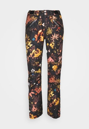 ABOUTADAY PANT  - Pantalon de ski - black