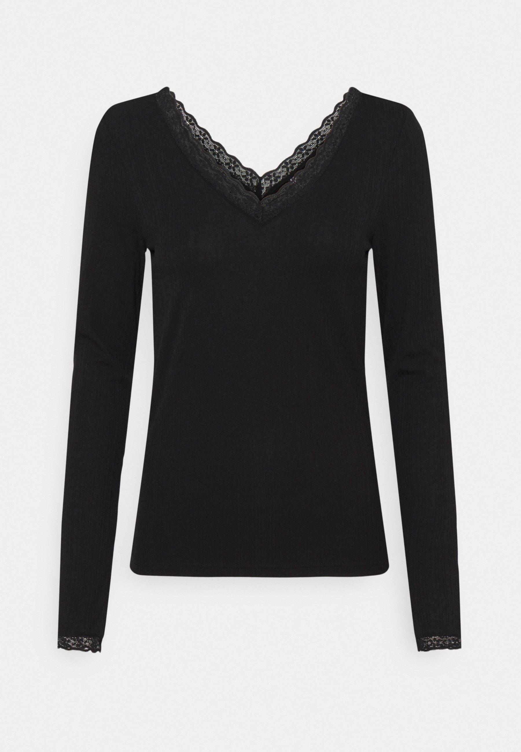 Women PCCILLA TALL - Long sleeved top