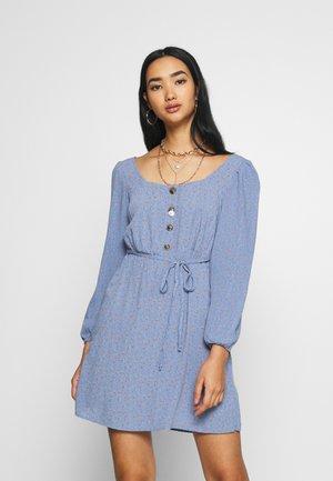 PLACKET - Vestito estivo - blue