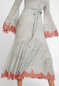 We are Kindred - ARGENTINA SHIRT DRESS - Denní šaty - flamenco - 6