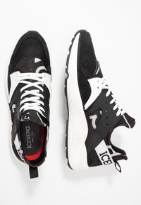 Iceberg - CANARIA - Sneaker low - stamp - 1