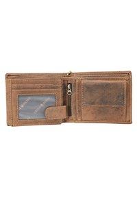 Greenburry - Wallet - brown - 1