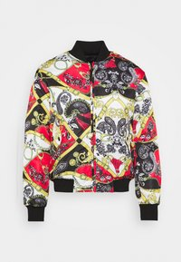 Versace Jeans Couture - Bomberjacks - rosso - 2