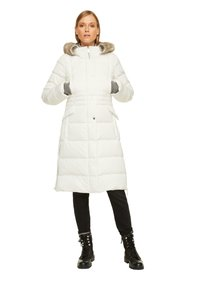 comma - Down coat - white - 5