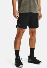Under Armour - Sports shorts - black - 0
