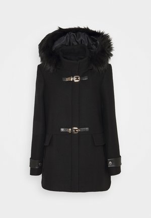 CALIS - Short coat - noir