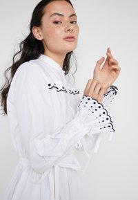 See by Chloé - Denní šaty - white - 6