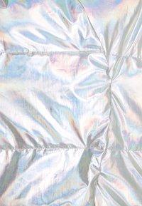 DESIGNERS REMIX - LUNGA PUFFER COAT - Winter coat - silver - 2