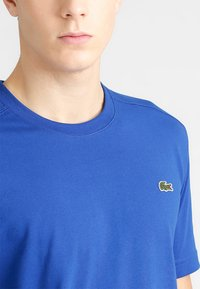 Lacoste Sport - HERREN - T-shirt - bas - royal blue - 4