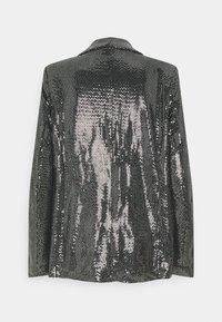 YAS - YASTULAH BLAZER - Blazer - silver colour - 1