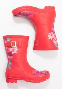 Tom Joule - WELLY - Holínky - red - 3