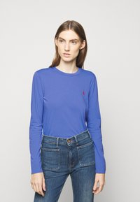 Polo Ralph Lauren - Maglietta a manica lunga - resort blue - 0