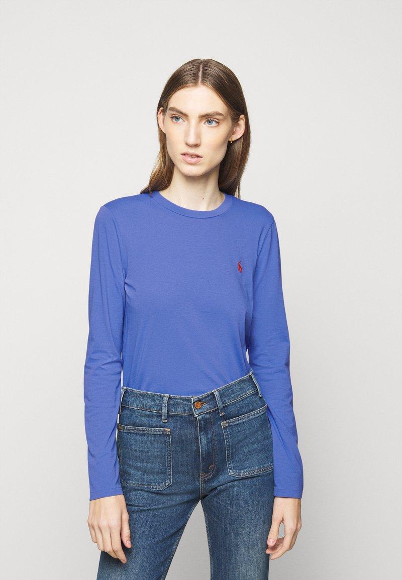 Polo Ralph Lauren - Maglietta a manica lunga - resort blue