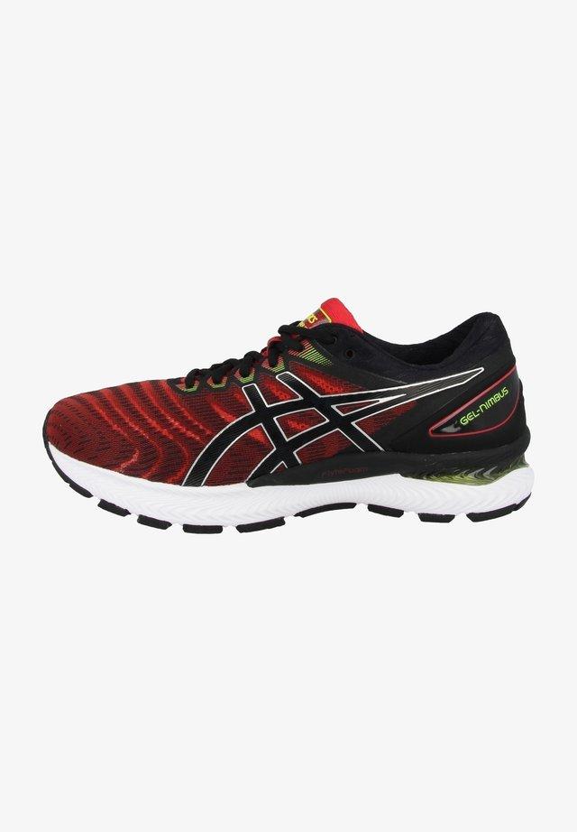 GEL NIMBUS 22 - Neutral running shoes - classic red-black