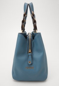 LIU JO - SATCHEL - Handbag - blue - 5