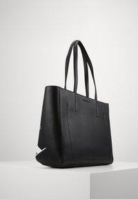 Calvin Klein Jeans - Tote bag - black - 2
