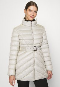 Molly Bracken - LADIES PADDED JACKET - Winter jacket - golden beige - 4