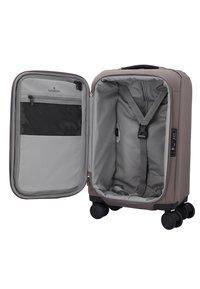 Victorinox - CONNEX KABINENT - Wheeled suitcase - gray - 4