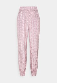 Missguided - Tracksuit bottoms - pink - 0