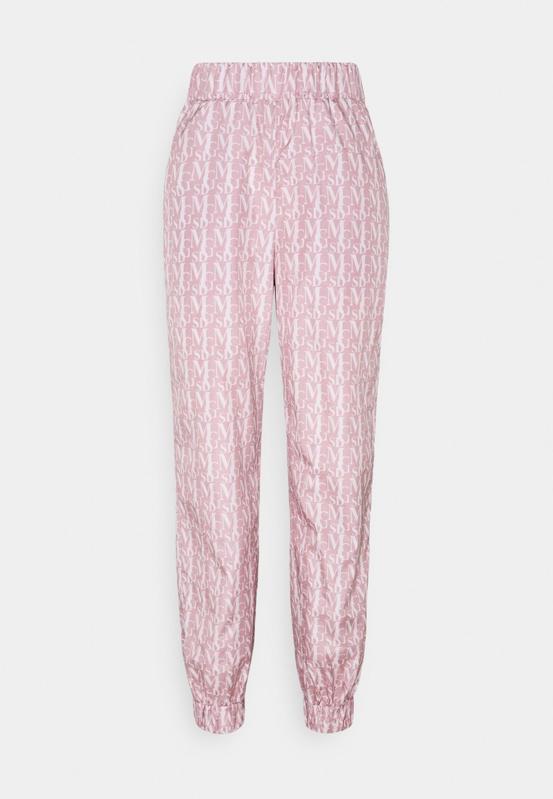 Missguided - Tracksuit bottoms - pink