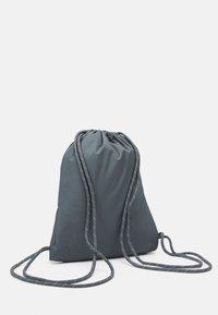 Nike Sportswear - HERITAGE UNISEX - Rucksack - smoke grey/iridescent - 1