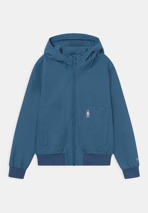 BLUE BIRD UNISEX - Light jacket - dark blue