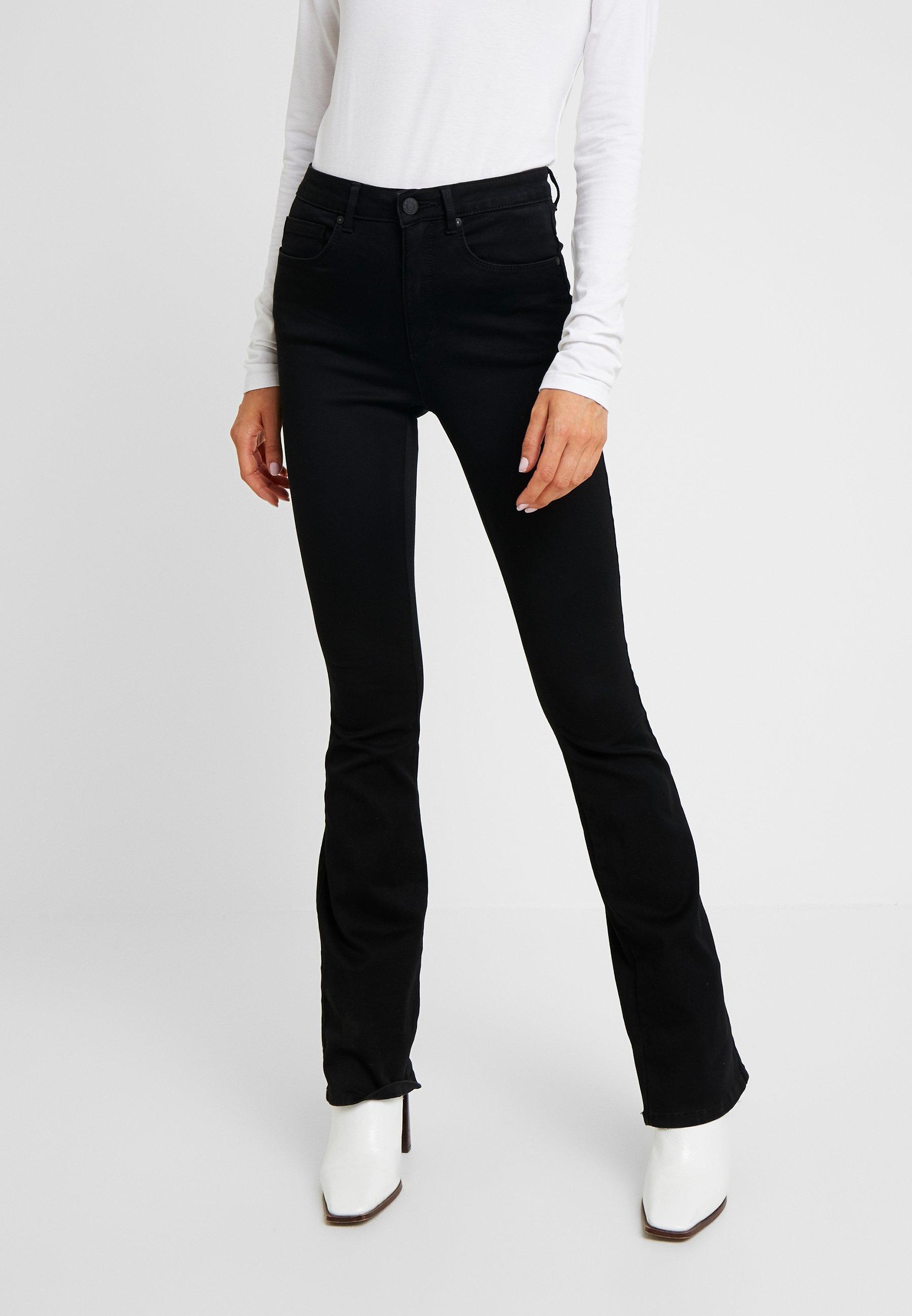 Damer ROYAL HIGH SWEET - Jeans Bootcut