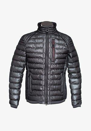 MOL - Winter jacket - silverblack