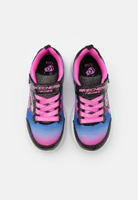 Skechers - BOBS SQUAD - Trainers - black/multicolor - 3