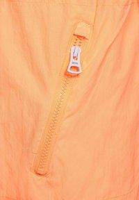 Cecil - Light jacket - orange - 4