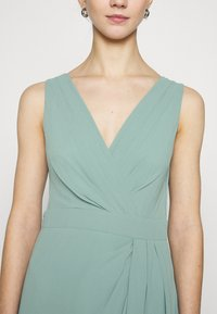 TFNC - REEVIRA MAXI - Occasion wear - native green - 5