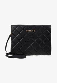 Valentino Bags - OCARINA - Olkalaukku - black - 4