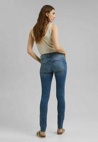 Esprit - Jeans Skinny Fit - blue medium washed - 2