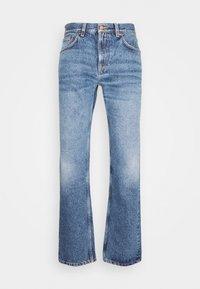 Nudie Jeans - GRITTY JACKSON - Straight leg -farkut - pure spring - 6
