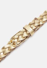Vanzetti Curvy - Belt - gold-coloured - 2