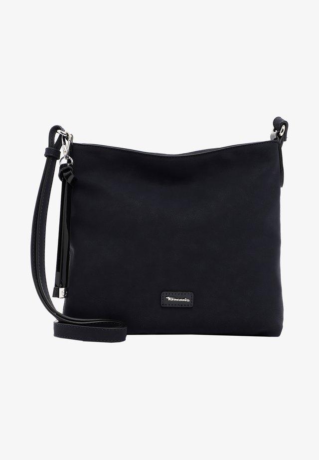 BELLA - Handtasche - blue 500
