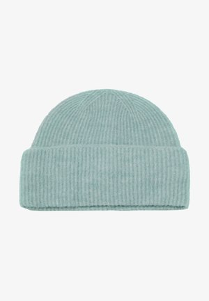 NOR HAT  - Beanie - oil blue