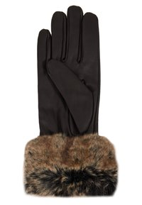 Barbour - Gloves - dark brown - 3