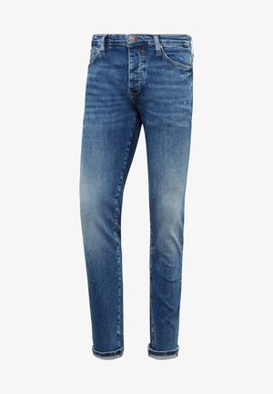 YVES - Slim fit jeans - mid random ultra move
