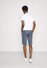 TOM TAILOR - JOSH  - Shorts - blue - 2
