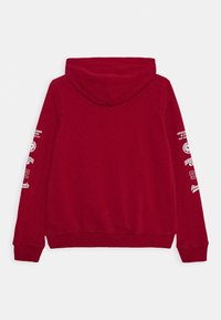 Abercrombie & Fitch - Hoodie - red - 1