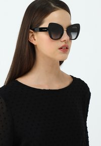Dolce&Gabbana - Sonnenbrille - grey - 1